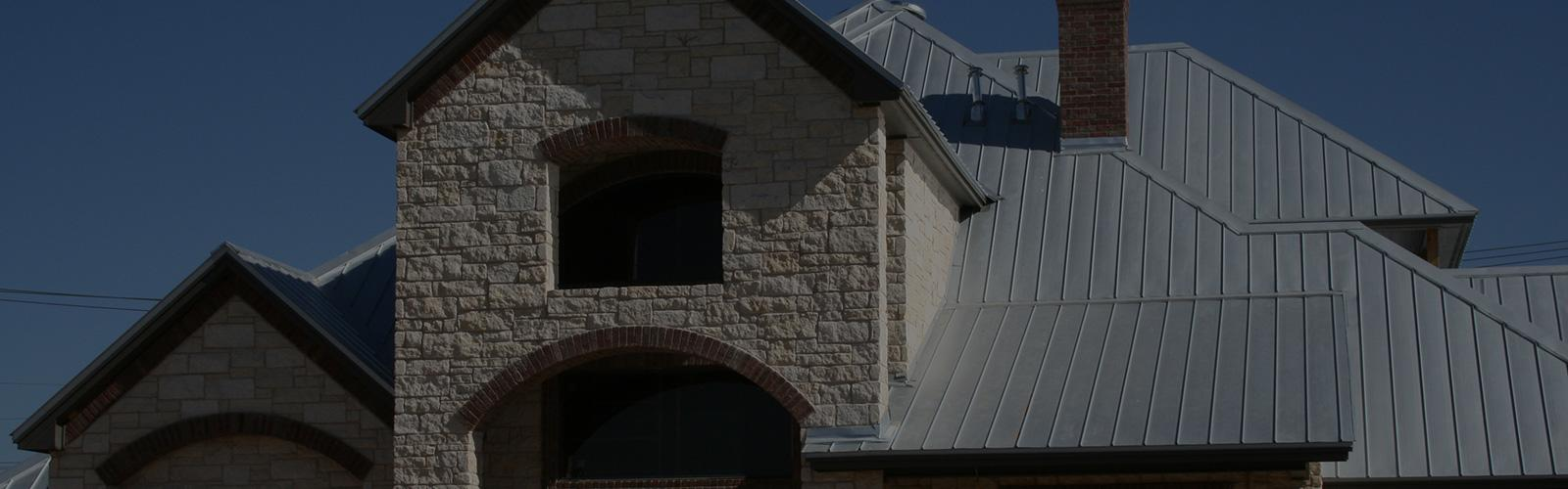 Georgia Mountain Roofing Images